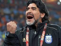 Марадона передумал покидать пост тренера клуба «Аль-Фуджайра» и продлил контракт