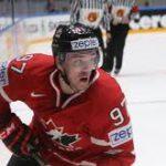 Коннор Макдэвид будет капитаном сборной Канады на ЧМ-2018