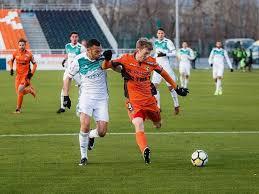 «Ахмат» и «Урал» сыграли вничью в матче Премьер-лиги