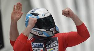 Четырехкратный призер Олимпиад швейцарский бобслеист Хефти завершил карьеру