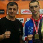 Боксер Гаджимагомедов: тренер сказал – нам нужны только чемпионы ОИ, а не призеры!