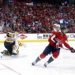 """""""Питтсбург"""" победил """"Вашингтон"""" в первом матче серии плей-офф НХЛ"""