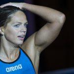 Ефимова заболела перед отборочным ЧР по плаванию