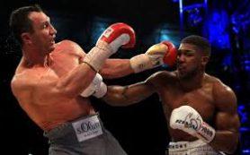 Любительский и профессиональный бокс: отличия