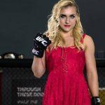 Выступающая в UFC россиянка раскритиковала отечественных болельщиков
