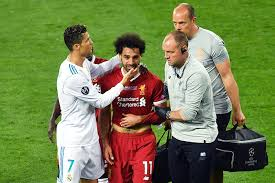 Салах уверен, что сыграет на чемпионате мира