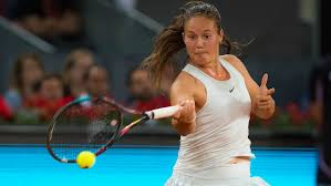Касаткина проиграла Квитовой в четвертьфинале теннисного турнира в Мадриде