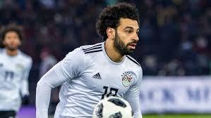 Салах включен в расширенный состав сборной Египта на ЧМ-2018