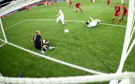 «Реал» в третий раз подряд выиграл Лигу чемпионов