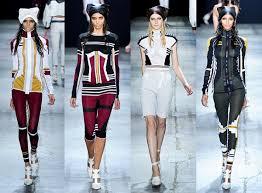 Модные тренды весенне-летнего сезона