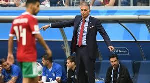 Главный тренер Ирана рассказал, за счет чего удалось обыграть Марокко