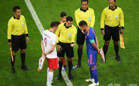 Крах польского футбола: Колумбия громит Польшу на ЧМ-2018