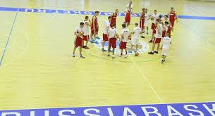 Российские баскетболисты вышли во второй этап отбора КМ-2019
