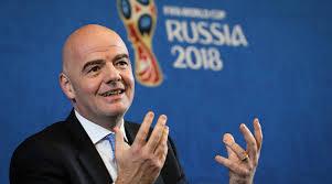 Президент ФИФА назвал ЧМ в России лучшим в истории