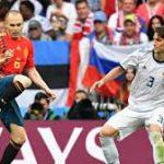 Дегтярев: победа над испанцами на ЧМ - не случайность, а результат кропотливого труда