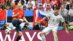 Дегтярев: победа над испанцами на ЧМ — не случайность, а результат кропотливого труда