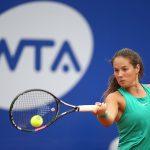 Потапова вышла в первый четвертьфинал турнира WTA в карьере