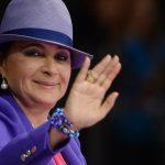 Легенда художественной гимнастики: Ирина Винер-Усманова отмечает 70-летие