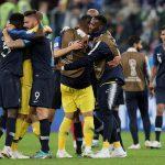 Франция обыграла Бельгию и стала первым финалистом ЧМ-2018