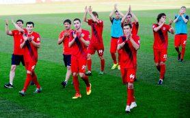 Полузащитник «Енисея» Иванов пропустит следующий сезон из-за травмы