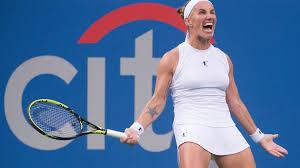 Кузнецова получила wild card на Открытый чемпионат США