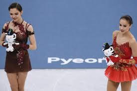 Международный союз конькобежцев обнулил рекорды в фигурном катании