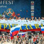 Сборная России взлетела на рекордное количество мест в рейтинге ФИФА
