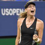 Шарапова обыграла 39-летнюю Патти Шнидер в первом круге US Open