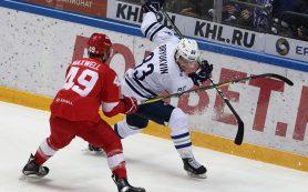 В Москве стартует традиционный предсезонный турнир