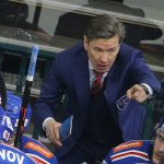 КХЛ представила серию выставочных матчей в Западной Европе