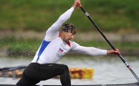 Каноист Илья Штокалов официально стал призером Олимпиады-2016