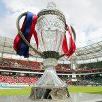 Определились соперники клубов РПЛ по 1/16 финала Кубка России