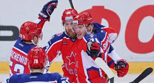 ЦСКА переиграл «Спартак» и продлил серию побед в КХЛ до пяти матчей