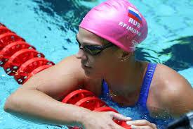 Юлия Ефимова: Буду разгоняться к чемпионату мира