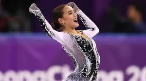 Загитова стала абсолютной рекордсменкой мира в одиночном катании