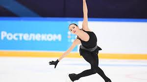Загитова и Медведева на одном льду. Впервые после Олимпиады