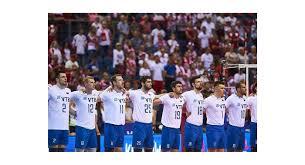 Сборная России стартовала на чемпионате мира с победы над Австралией