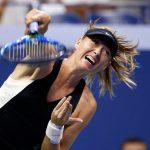 Суарес-Наварро не пустила Марию Шарапову в четвертьфинал Открытого чемпионата США
