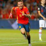 Испанцы уничтожили вице-чемпионов мира в матче Лиги наций УЕФА
