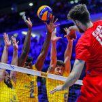 Россияне уступили бразильцам на ЧМ по волейболу