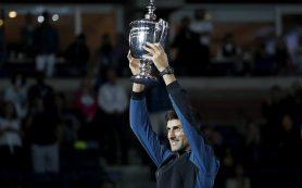 Джокович стал победителем US Open