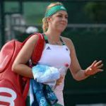 Павлюченкова обыграла Лапко на турнире в Линце
