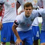 РФС: Кокорин и Мамаев сейчас никакого отношения к сборной России не имеют