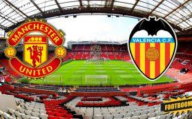 «Манчестер Юнайтед» — «Валенсия»