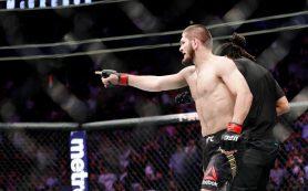 Нурмагомедов пригрозил разорвать контракт с UFC