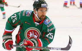 Зарипов стал рекордсменом по числу матчей в чемпионатах России