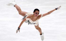 На этапе Гран-при в Москве от Алины Загитовой ждут красивой победы