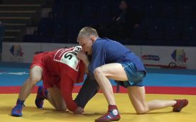 Россияне рассказали о своих победах на ЧМ по самбо