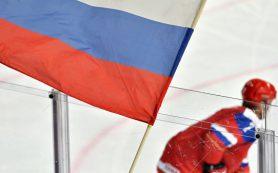 Объявлен состав молодежной сборной России по хоккею на чемпионат мира