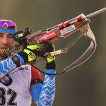 Пятерых биатлонистов сборной России могут отстранить от соревнований